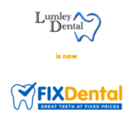 Lumley Dental is now Fix Dental